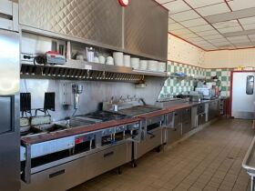 Turnkey Restaurant Opportunity | Great Location featured photo 4