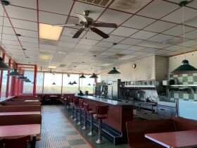 Turnkey Restaurant Opportunity | Great Location featured photo 3