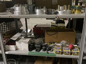 Late Model Mustang OEM Parts, Equipment, Car Lifts, Tools and More featured photo 9