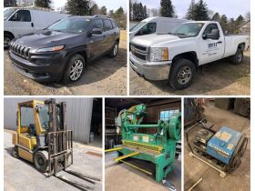 *ENDED* Reitz Business Liquidation - Brookville, PA featured photo 1