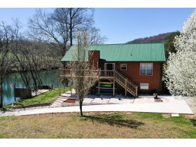 329 Lovely Bluff Rd, Rocky Top, TN  37769 $479,950 featured photo 1
