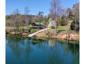 329 Lovely Bluff Rd, Rocky Top, TN  37769 $479,950 featured photo 3