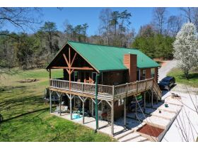 329 Lovely Bluff Rd, Rocky Top, TN  37769 $479,950 featured photo 2