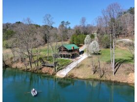 329 Lovely Bluff Rd, Rocky Top, TN  37769 $479,950 featured photo 4