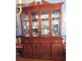Furniture, Glassware, Collectibles & Personal Property at Absolute Online Auction featured photo 1