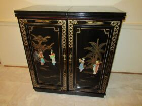 Furniture, Glassware, Collectibles & Personal Property at Absolute Online Auction featured photo 4