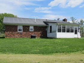 House & 2.5 Acres m/l ~ 2 Acres by boundary & Personal Property - Absolute Online Only Auction featured photo 5