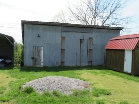 House & 2.5 Acres m/l ~ 2 Acres by boundary & Personal Property - Absolute Online Only Auction featured photo 11