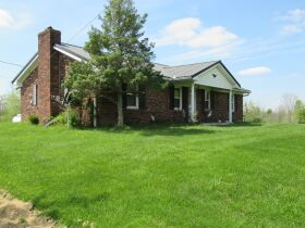 House & 2.5 Acres m/l ~ 2 Acres by boundary & Personal Property - Absolute Online Only Auction featured photo 4