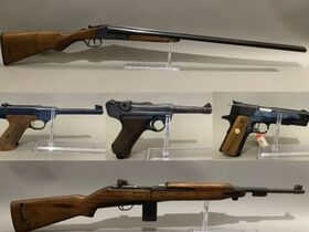 May Firearms Auction featured photo 1