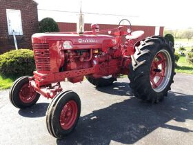 *ENDED* Farm/Tractor Auction - New Galilee, PA featured photo 2