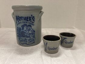 Quaker Oats Collection 21-0427.OL featured photo 3