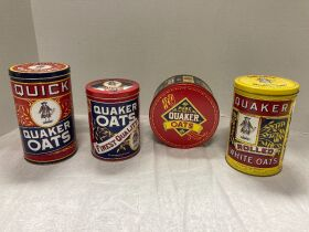 Quaker Oats Collection 21-0427.OL featured photo 5