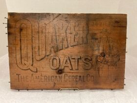Quaker Oats Collection 21-0427.OL featured photo 8