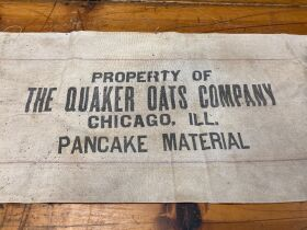 Quaker Oats Collection 21-0427.OL featured photo 9