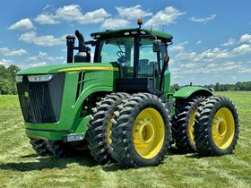 Parks Estate Quality Late Model Farm Equipment Online Only Auction (1/2) featured photo 2