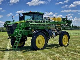 Parks Estate Quality Late Model Farm Equipment Online Only Auction (1/2) featured photo 1