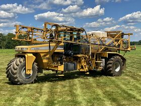 Parks Estate Quality Late Model Farm Equipment Online Only Auction (1/2) featured photo 7