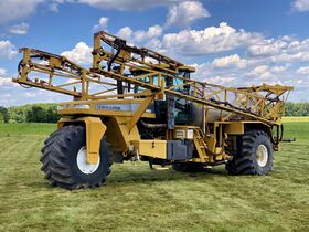 Parks Estate Quality Late Model Farm Equipment Online Only Auction (1/2) featured photo 8