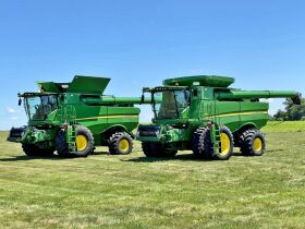 Parks Estate Quality Late Model Farm Equipment Online Only Auction (1/2) featured photo 6