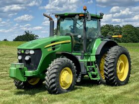 Parks Estate Quality Late Model Farm Equipment Online Only Auction (1/2) featured photo 3