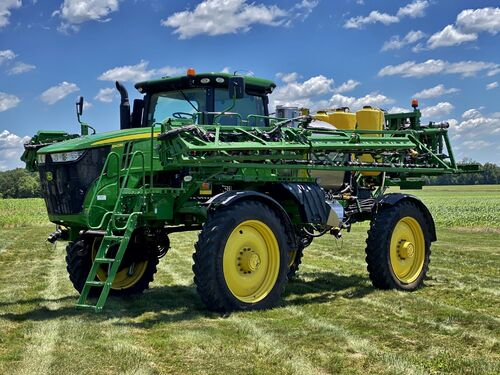 Parks Estate Quality Late Model Farm Equipment Online Only Auction (1/2) featured photo
