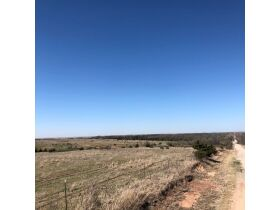 NOBLE COUNTY GRASS LAND AUCTION-Red Rock OK Area featured photo 4