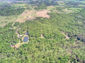 SECLUDED WOODED  ACREAGES AUCTION-STILLWATER OK AREA featured photo 5