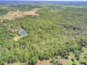SECLUDED WOODED  ACREAGES AUCTION-STILLWATER OK AREA featured photo 8