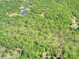 SECLUDED WOODED  ACREAGES AUCTION-STILLWATER OK AREA featured photo 10