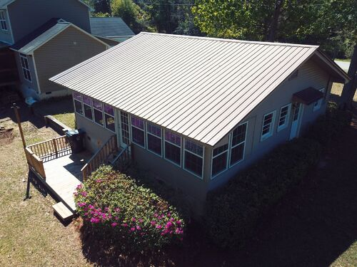 Lake Blackshear Home | 2 Bedroom, 1 Bath featured photo