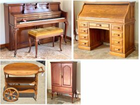 Haake Personal Property Online Only Auction featured photo 1