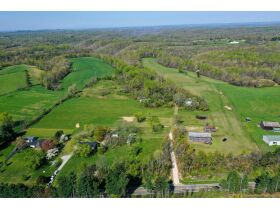 53.93 Acres m/l in Tracts ~ House & Personal Property - Absolute Live Auction featured photo 2