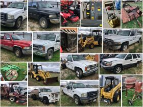 City of Springtown Auction - Online Only featured photo 1