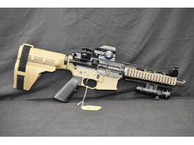 Worldwide Unique Military & Police Firearm Collection, Modern Guns & Ammo at Absolute Online Auction featured photo 7