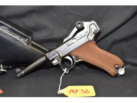 Worldwide Unique Military & Police Firearm Collection, Modern Guns & Ammo at Absolute Online Auction featured photo 9