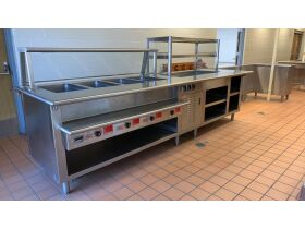 Franklin Township Schools Food Service Items Closing April 14th featured photo 1