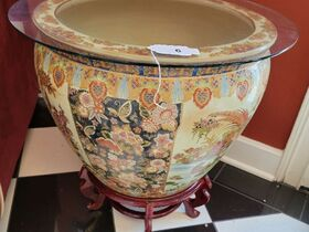 Incredible Collection of Furniture, Antiques, Collectibles and Jewelry from the Gibbs Estate - Round 1 featured photo 5
