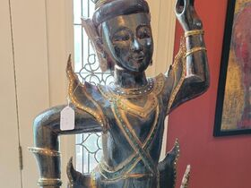 Incredible Collection of Furniture, Antiques, Collectibles and Jewelry from the Gibbs Estate - Round 1 featured photo 8