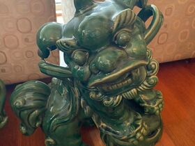 Incredible Collection of Furniture, Antiques, Collectibles and Jewelry from the Gibbs Estate - Round 1 featured photo 12