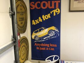 Faeth IH Scout and Truck Collection featured photo 9