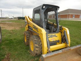 FARM EQUIPMENT AUCTION ONLINE ONLY SPRING CONSIGNMENT featured photo 1