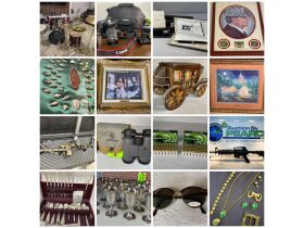 Firearms,  Ammo, Jewelry, and Collectibles featured photo 1