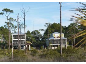 Real Estate Auction - Shallow Reed On The Bay Lots - Port St. Joe - Florida featured photo 5
