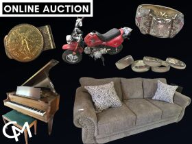 May Consignment Auction - Jewelry, Furniture, Collectibles, & Misc. - Online Auction - Evansville, IN featured photo 1