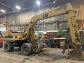 Construction Equipment Inventory Reduction, Howell featured photo 1