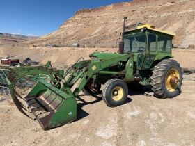 Palisade Farm Auction featured photo 1