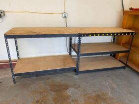 Short Notice Tool and Garage Auction featured photo 2