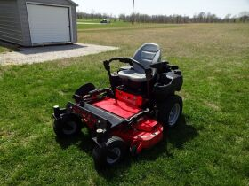 JD TRACTOR - ROTARY CUTTER - TOYOTA 4RUNNER - FORD F150 - BOX TRUCK - ZTR MOWER - GOLF CART - Online Bidding Ends MON, MAY 3 @ 4:00 PM EDT featured photo 9