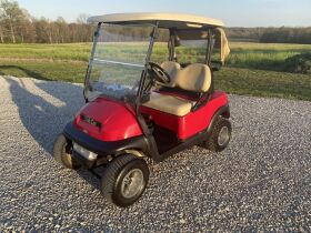 JD TRACTOR - ROTARY CUTTER - TOYOTA 4RUNNER - FORD F150 - BOX TRUCK - ZTR MOWER - GOLF CART - Online Bidding Ends MON, MAY 3 @ 4:00 PM EDT featured photo 10